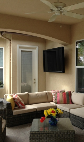 Ps Audio Video Solutions Bakersfield Home Theatre